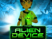 Thumbnail for Alien Device