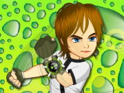 Thumbnail for Ben10 Dress Up