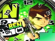 Thumbnail for Ben 10 Secret Puzzle