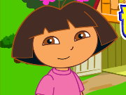 Thumbnail for Dora The Explorer Dora Saves The Farm