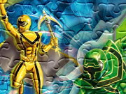 Thumbnail for Power Rangers Mystic Force Puzzle