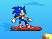Thumbnail for Sonic Surf