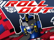 Thumbnail for Transformers Roll Out
