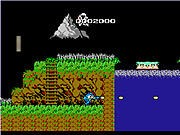 Thumbnail of Megaman vs Ghost