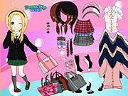 School Is Fun Dress Up thumbnail