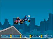 Thumbnail of Super Bike Race