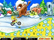 Thumbnail of SpongeBob Drive 2