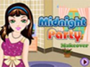 Thumbnail of Midnight Party Makeover