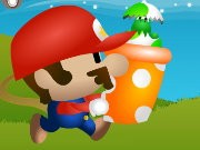 Thumbnail of Mario Catch Eggs