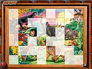 Thumbnail of Sort My Tiles Jungle Book