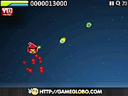 Thumbnail of Angry Birds Space Battle