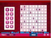 Thumbnail of Greater Than Sudoku 1