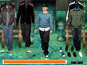 Thumbnail of Justin Timberlake Dress up