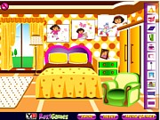 Thumbnail of Dora Fan Room Decoration