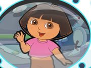 Thumbnail of Dora Become Spaceman