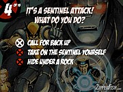 X-Men Personality Test thumbnail