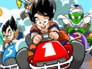 Thumbnail of Dragon Ball Z Kart