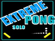 Thumbnail of Extreme Pong Solo