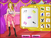 Thumbnail of Barbie Fashion Style