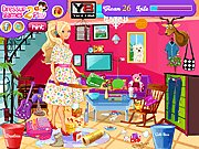 Barbie Living Room Cleanup thumbnail