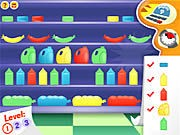 Thumbnail of Higglytown: Grocery A Go Go