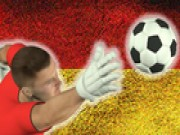 Thumbnail of Goalkeeper Premier Spain