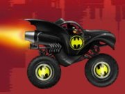 Batman Truck Game thumbnail