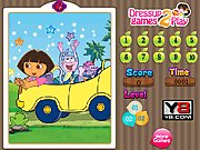 Thumbnail of Find Dora Hidden Number