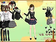 Black Fashion Dress Up thumbnail