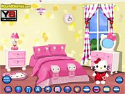 Hello Kitty Bedroom thumbnail