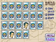 Thumbnail of Onepiece Matching Game