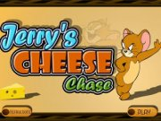 Jerry Cheese Chase thumbnail