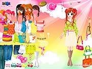 Colorful Dressup thumbnail