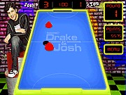 Drake and Josh Air Hockey thumbnail