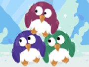 Colorful Penguins thumbnail