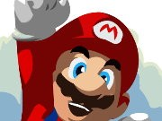 Thumbnail of Super Mario Fly