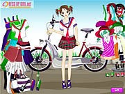 Thumbnail of School Uniform for Girls
