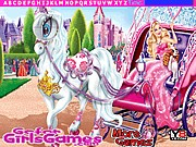 Barbie the Royal Princess Hidden Letters thumbnail