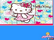 Hello Kitty Baby Puzzle thumbnail