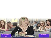 Thumbnail of Mean Girls: Carb Invader