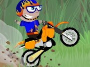 Barny the Biker South American Challenge thumbnail