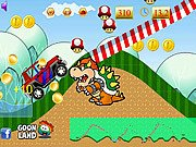 Thumbnail of Mario Jeep Fun