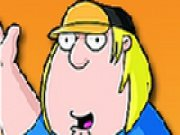 Chris Griffin soundboard thumbnail