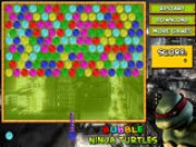 Thumbnail of Bubble Ninja Turtles
