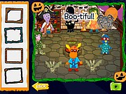 The Backyardigans: Trick or Treat with Backyadigans thumbnail