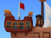Thumbnail of Pirate Golf Adventure