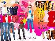Rock Style Dress Up thumbnail
