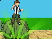 Ben10 Throw thumbnail