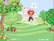 Thumbnail of Strawberry Shortcake: Strawberryland Butterfly Catch