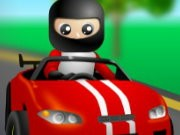 Thumbnail of Super Kart 3D